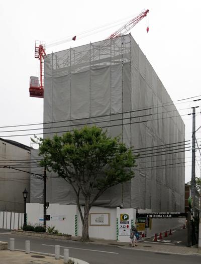 神戸北野ハッピースポット