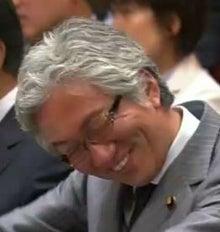 西田昌司参議院議員・・・「みわちゃんねる  突撃永田町!!」に出演