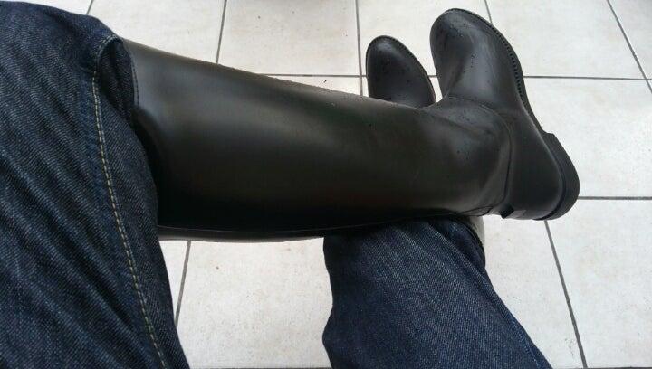 長靴日和 石川道久のブログ
