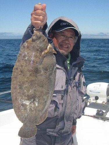 青森真鯛(マダイ)釣り船と仕掛けの遊魚船情報