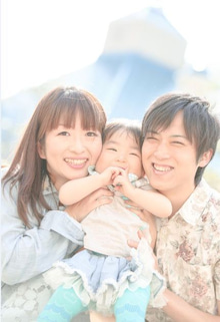 Kids-tokei(キッズ時計クラブ)~「天使たちの一分間オンステージ」~-家族モデル3