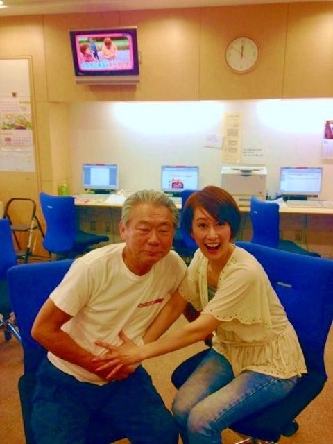 みのもんたがラジオ番組のアシスタント南波糸江アナを触り ...