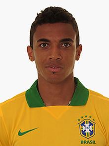 コンフェデレーションズカップ2013ブラジル大会 ブラジル代表メンバー