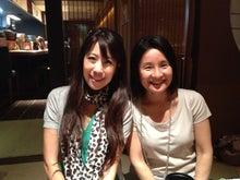 弘美さんと2ショット