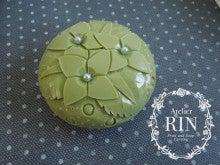 Atelier RIN Hitomi's Blog-紫陽花