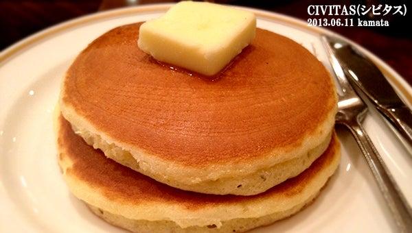 $Pancakeholicのブログ-シビタス