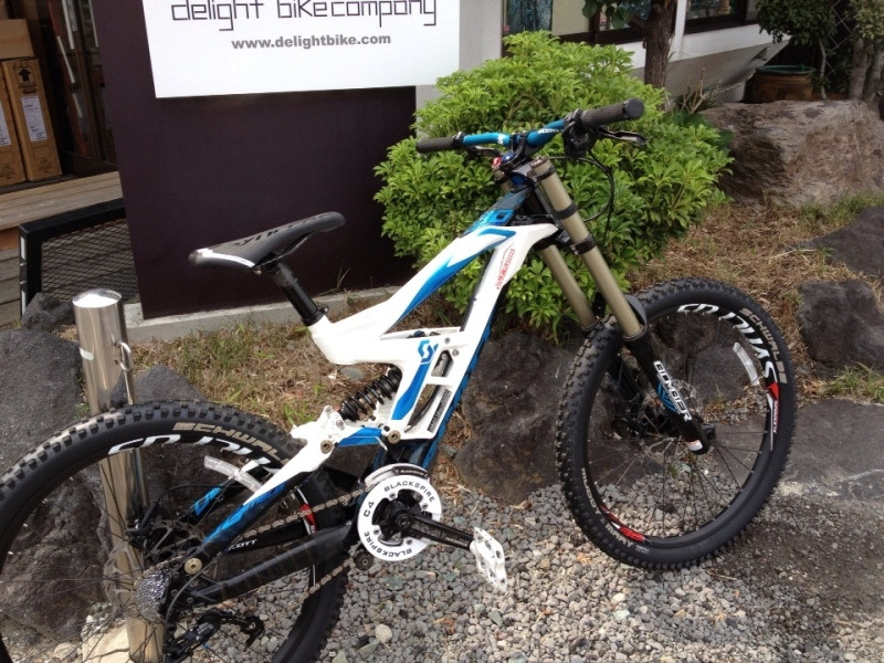 自転車の スコット 自転車 クロス : ... クロスバイク 自転車販売修理