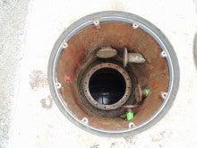 地下タンク4