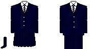 ゆにコレ!MC -ゆにめいとMC制服コレクション--北海道札幌稲西高等学校