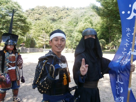 $岐阜まちなか歩きブログ