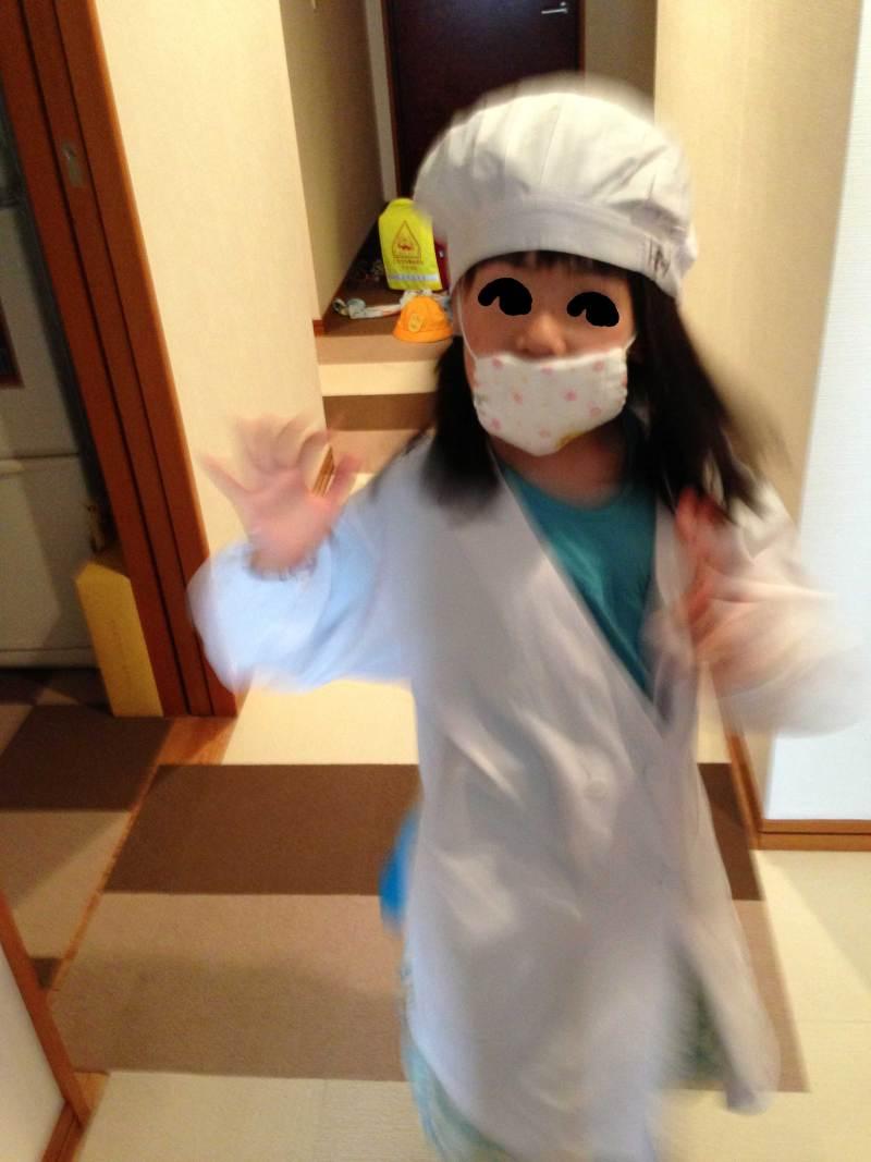 $jasmin jasmin 女医の子育て。