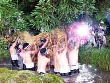 吉賀町移住者のブログ-龍