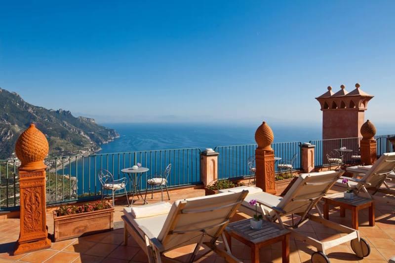 【彼女の恋した南イタリア】 - diario  カプリ島・アマルフィ海岸・ポジターノ イタリアリゾート最新情報    -おかえりなさいませ!