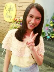 高城亜樹 オフィシャルブログ powered by Ameba