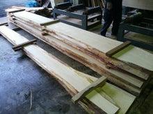 製材所の業務日誌  天然木.netのブログ