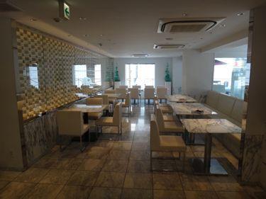 横浜発 驢馬人の美食な日々-STARLIGHT CAFE04