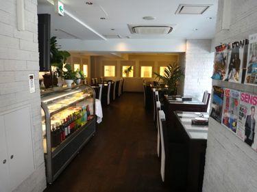 横浜発 驢馬人の美食な日々-STARLIGHT CAFE02