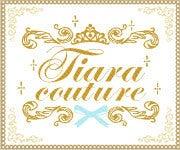 Tiara couture♡~マカロンタワー&プリザーブドフラワー~