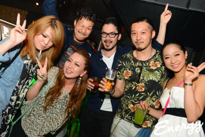 DJ MIRAIのブログ