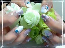 ネイル道~自宅サロン開業を目指して☆~-DECOPIC_2013-06-22_14.19.17