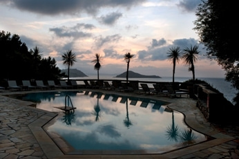 フレア ツアーズのイタリア&フランス旅情報-トスカーナのリゾート