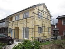 $新潟県西区のペンキ屋「金子塗装」