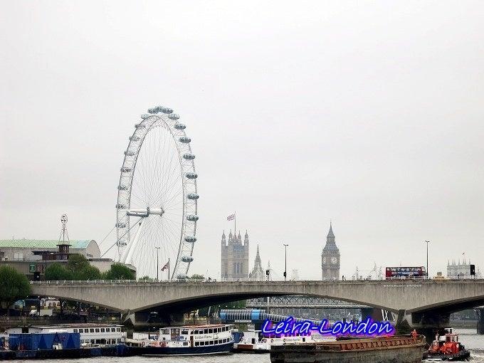 イギリスで暮らして・・・
