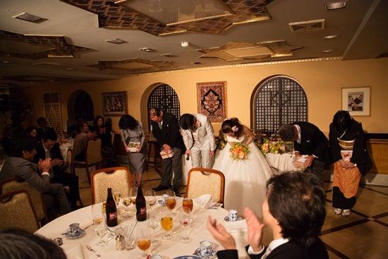 ウエディングカメラマンの裏話*結婚式にまつわるアンなことコンなこと-カトリック山手教会 霧笛楼 ギャラリー 写真
