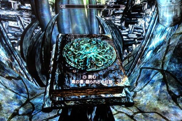 スカイリム DLC-47日目 ~失われた知識×2~   アルフィーのブログ