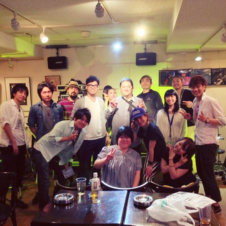 宇田川ガリバー哲男 Official Blog