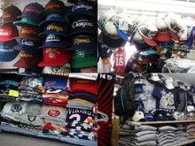 上野 御徒町 最強の品揃え! NFL グッズ & NCAA カレッジ グッズ 専門店「WearBanks」のブログ