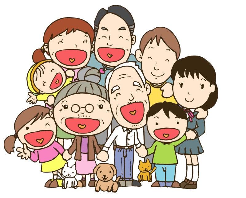 中島とおるのブログ 幸福実現党 佐賀県本部 参議院選挙区代表-高齢者を家庭で介護する「大家族」への支援を