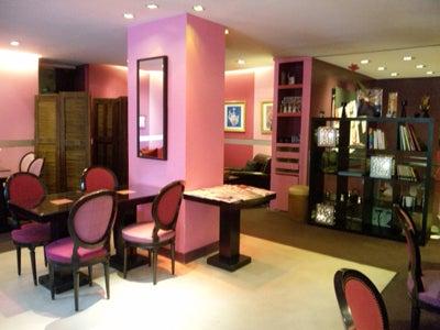 パリ観光ガイド「Nana」ブログ~パリへの旅行・観光情報-ダロワイヨ パリ
