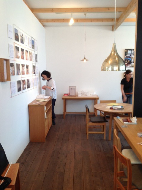 $Takenaka Architect office Ash