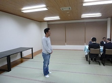 陸別ラリーを成功させる会の日記