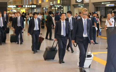 本田圭佑 サッカー日本代表 帰国 ブラジル コンフェデレーションズカップ 選手