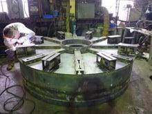 岡山県倉敷市から…新開鉄工所のブログ | 鉄の加工や鉄の製品製作ウラ話など・・・