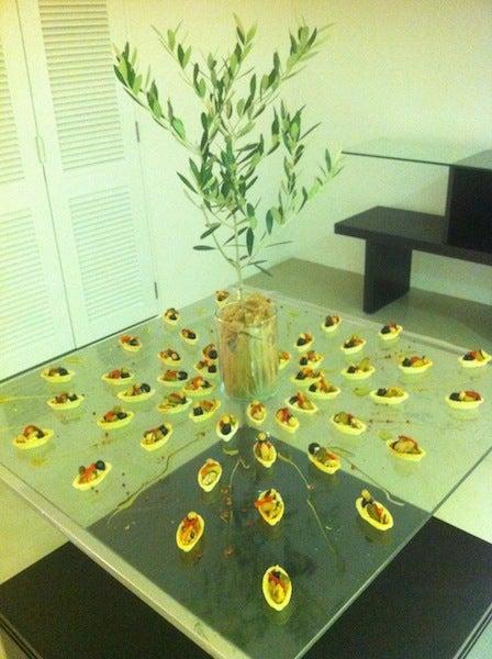 $araya catering service おいしい日常