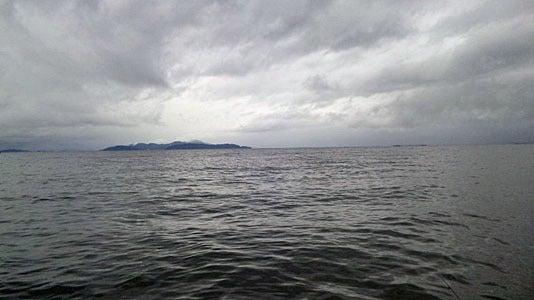 Dr.ミーヤンの下手っぴい釣りブログ-13,6/25の風景