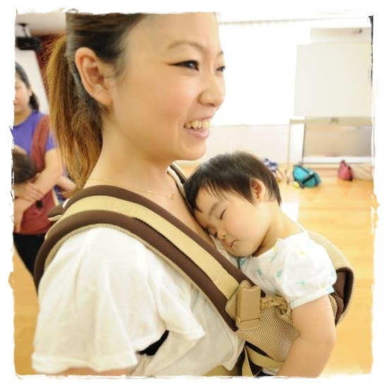 $ダイエットに最適!!産後ママのためのベビーダンス教室:足立
