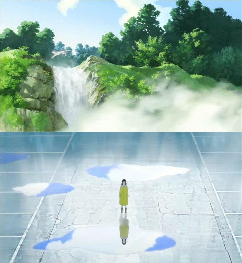 ほぼアニメ中心のブログ