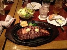 $ステーキは万世。ミスプリのブログ
