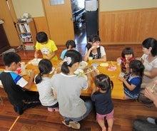 ぐんまの夢見人BLOG■群馬県太田市■-コーラフロート2012年6月