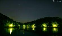 風の音が心に響いて...-緑夜