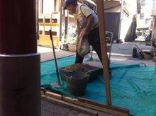京町家を買って改修する男のblog-鳥居