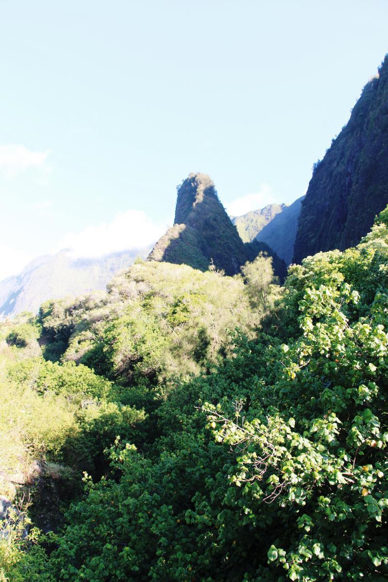 $Peaceful trip in MAUI