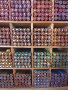 千葉でがま口教室をお探しなら がま口デザイン&製作  あむあむ(AmuAmu)☆みわ