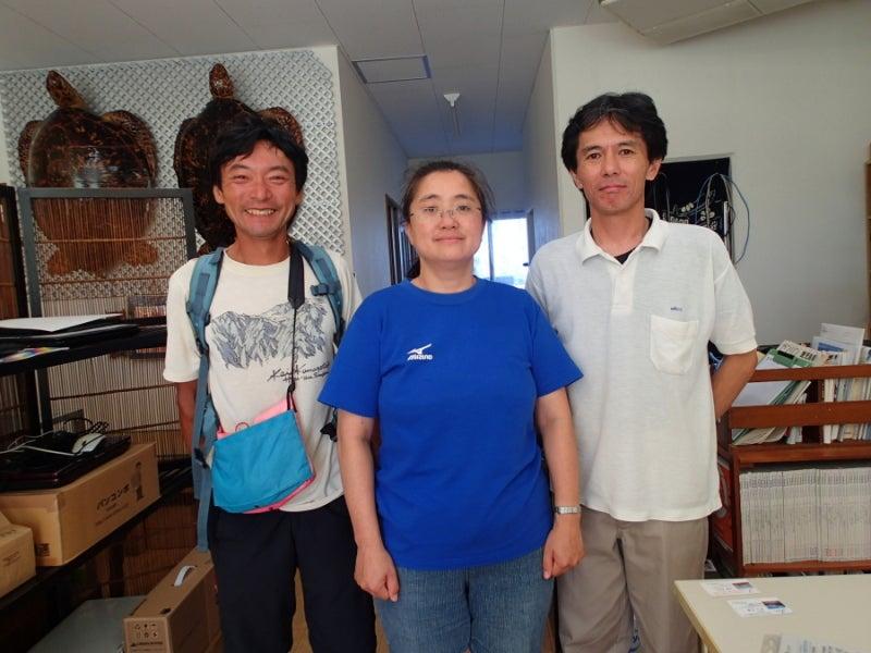 歩き人ふみの徒歩世界旅行 日本・台湾編-@えらぶ・ねっとで