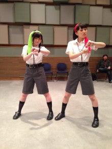 ももいろクローバーZ 百田夏菜子 オフィシャルブログ 「でこちゃん日記」 Powered by Ameba-1372508062573.jpg