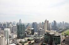 $タイのバンコクで海外生活 @10年目-バンコク